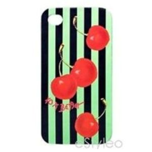 Betsey Johnson Apple iPhone 5 Case Protective Skin